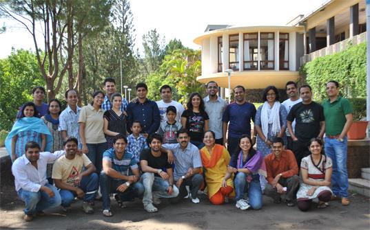 Coordinators Team 2011