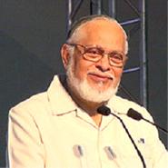 Dr Lusito D'Souza