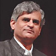 P.C. Sainath – Journalist