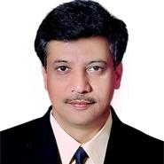 Rajendra Dinkarrao